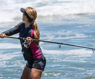 Surfcasting - Northpolevoyages.com