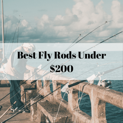 Best Fly Rods Under $200 dollars