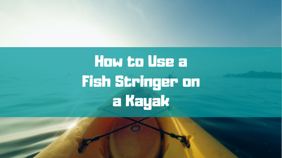 How to Use a Fish Stringer on a Kayak
